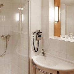 Отель ibis Nuernberg Altstadt ванная фото 2