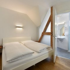Hotel National Bern комната для гостей фото 4