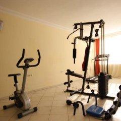 Minta Apart Hotel фитнесс-зал фото 3