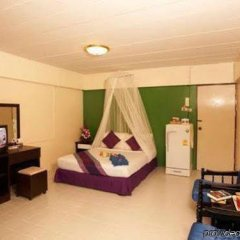 Отель Sawasdee Sunshine спа фото 2