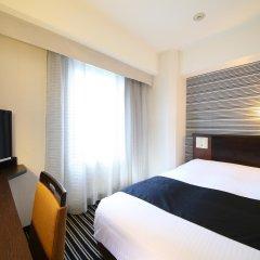 APA Hotel Roppongi-Ichome Ekimae комната для гостей