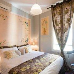 Отель Villa La Tour Ницца детские мероприятия