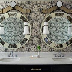Отель Kimpton Hotel Monaco Washington DC США, Вашингтон - отзывы, цены и фото номеров - забронировать отель Kimpton Hotel Monaco Washington DC онлайн ванная