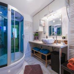 Отель Anastasia Suites Zagreb ванная