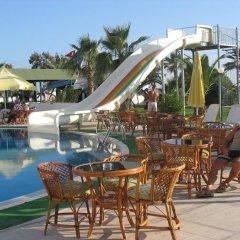 Drita Hotel бассейн фото 3