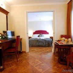 Отель Dona Palace Италия, Венеция - 2 отзыва об отеле, цены и фото номеров - забронировать отель Dona Palace онлайн комната для гостей фото 4