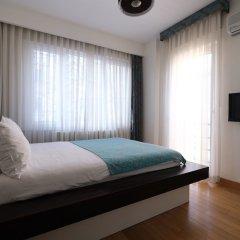 Отель Cheya Gumussuyu Residence комната для гостей фото 2