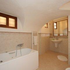 Отель Residence Thunovska 19 ванная