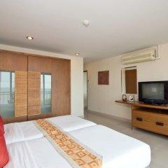 Отель Bella Villa Cabana Таиланд, Паттайя - 1 отзыв об отеле, цены и фото номеров - забронировать отель Bella Villa Cabana онлайн