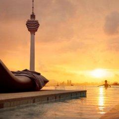Отель Equatorial Kuala Lumpur Малайзия, Куала-Лумпур - отзывы, цены и фото номеров - забронировать отель Equatorial Kuala Lumpur онлайн пляж