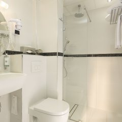 Hotel Plaza Elysées ванная