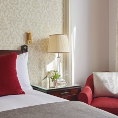 Отель Intercontinental Paris-Le Grand Париж фото 13