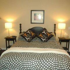Отель Cambie Lodge B&B Канада, Ванкувер - отзывы, цены и фото номеров - забронировать отель Cambie Lodge B&B онлайн комната для гостей