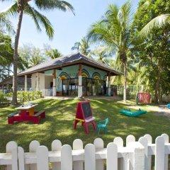 Отель Dusit Thani Krabi Beach Resort детские мероприятия фото 2
