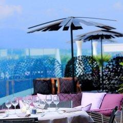 Отель Radisson Blu 1835 Hotel & Thalasso, Cannes Франция, Канны - 2 отзыва об отеле, цены и фото номеров - забронировать отель Radisson Blu 1835 Hotel & Thalasso, Cannes онлайн питание