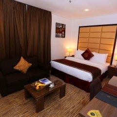 Отель Al Hamra Hotel ОАЭ, Шарджа - отзывы, цены и фото номеров - забронировать отель Al Hamra Hotel онлайн комната для гостей фото 4