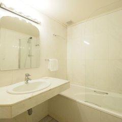 Отель Ático En Paseo De Gracia Барселона ванная фото 2