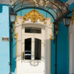 Гостиница Екатерина балкон