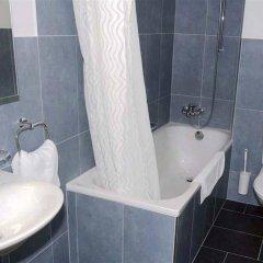 Апартаменты Apartments Swiss Star Universitätstrasse ванная