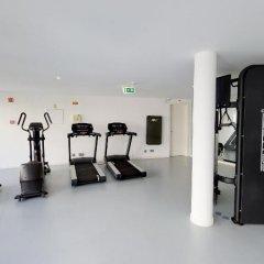 Отель Pestana Pine Hill Residences фитнесс-зал фото 2