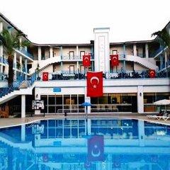 Blue Sky Otel Турция, Кемер - отзывы, цены и фото номеров - забронировать отель Blue Sky Otel онлайн фото 26