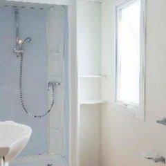 Отель Settebello Village Италия, Фонди - отзывы, цены и фото номеров - забронировать отель Settebello Village онлайн ванная фото 2
