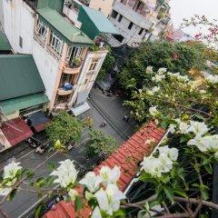 Отель Au Coeur dHanoi Boutique Hotel Вьетнам, Ханой - отзывы, цены и фото номеров - забронировать отель Au Coeur dHanoi Boutique Hotel онлайн фото 9