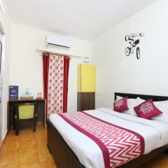 OYO 7697 India Gate Par View in Chennai, India from 24$, photos, reviews - zenhotels.com guestroom