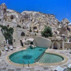 Отель Yunak Evleri - Special Class бассейн фото 2