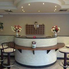 Отель Dodona Албания, Саранда - отзывы, цены и фото номеров - забронировать отель Dodona онлайн интерьер отеля фото 3