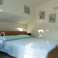 Отель Il Roseto B&B Равелло комната для гостей
