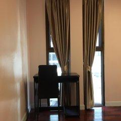 Отель Zenya Inn Бангкок удобства в номере