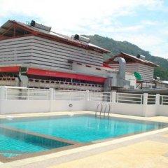 Отель Star Patong детские мероприятия