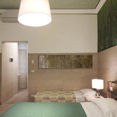 Отель Albergo Annabella Церковь Св. Маргариты Лигурийской комната для гостей фото 3