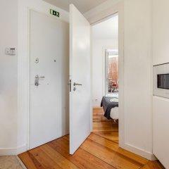 Отель Alfama Best Terrace & View Gonzalos Home в номере фото 2