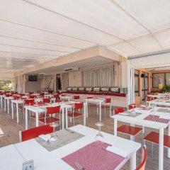 Отель Interpass Clube Praia Vau