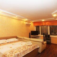 Гостиница Apartlux Novoarbatskaya комната для гостей фото 3