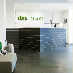 Отель ibis Styles Köln City спа