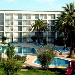 Отель Royal Mirage Fes Марокко, Фес - отзывы, цены и фото номеров - забронировать отель Royal Mirage Fes онлайн с домашними животными