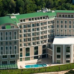 Отель Elite Hotels Darica Spa & Convention Center пляж