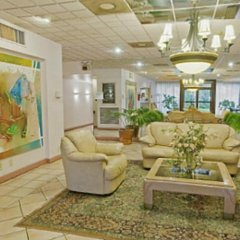 Отель Americas Best Value Inn Fort Worth/Hurst интерьер отеля фото 2