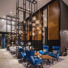 Отель Courtyard by Marriott Katowice City Center спа