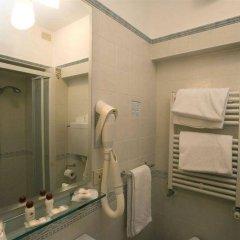 Отель Agli Alboretti Италия, Венеция - отзывы, цены и фото номеров - забронировать отель Agli Alboretti онлайн ванная фото 2