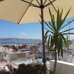 Отель Riad Arous Chamel Марокко, Танжер - 1 отзыв об отеле, цены и фото номеров - забронировать отель Riad Arous Chamel онлайн балкон