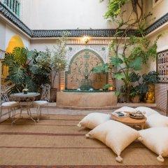 Отель Riad Villa Harmonie Марокко, Марракеш - отзывы, цены и фото номеров - забронировать отель Riad Villa Harmonie онлайн спа
