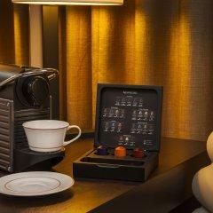 Genting Hotel удобства в номере