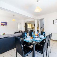 Отель Sirena Bay Villa 14 Кипр, Протарас - отзывы, цены и фото номеров - забронировать отель Sirena Bay Villa 14 онлайн в номере