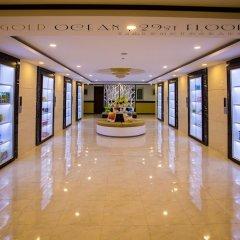 Апарт-отель Gold Ocean Nha Trang