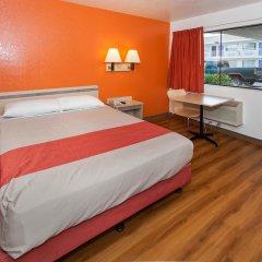 Отель Motel 6 Rosemead, CA - Los Angeles США, Роузмид - отзывы, цены и фото номеров - забронировать отель Motel 6 Rosemead, CA - Los Angeles онлайн комната для гостей