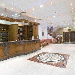 Emmantina Hotel интерьер отеля фото 3